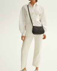 Molehill-Lookbook-Boat-Crossbody-Bag-Croco-Black-Special-Edition