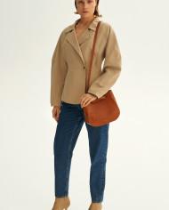 Molehill-Lookbook-Lesa-Small-Handbag-Croco-Honey-Special-Edition