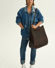 Molehill-Lookbook-Lesa-Large-Handbag-Croco
