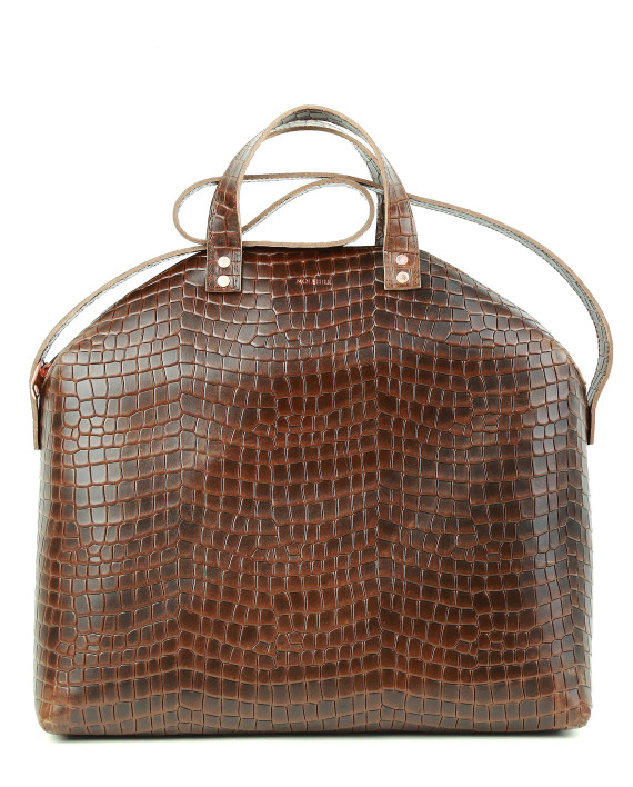 Torba-Madura Handbag Croco-1