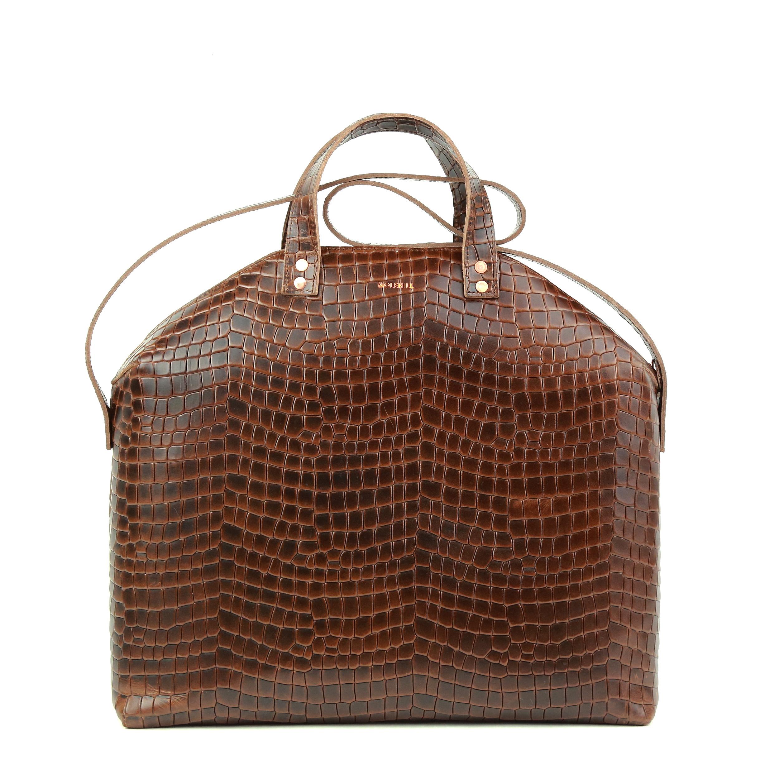 Torba-Madura Handbag Croco-2
