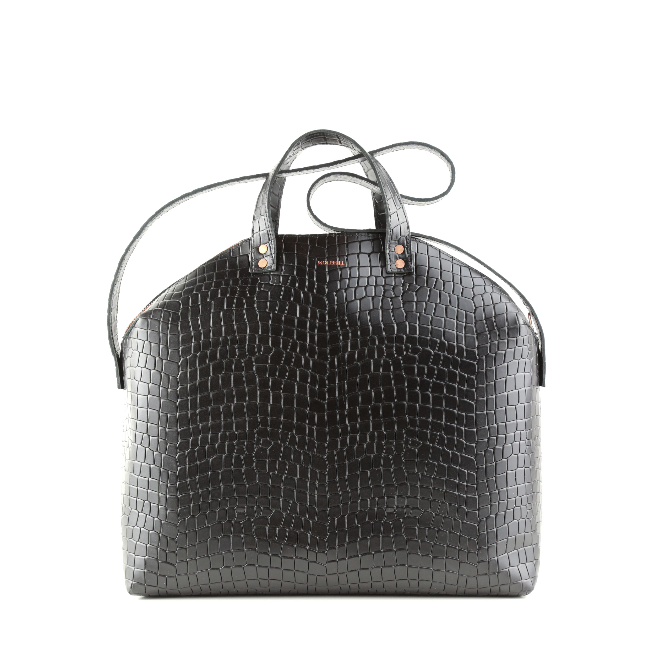Torba-Madura-Handbag-Croco-Black-Sample-Sale-2