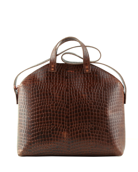Torba-Madura-Handbag-Croco-Sample-Sale-1