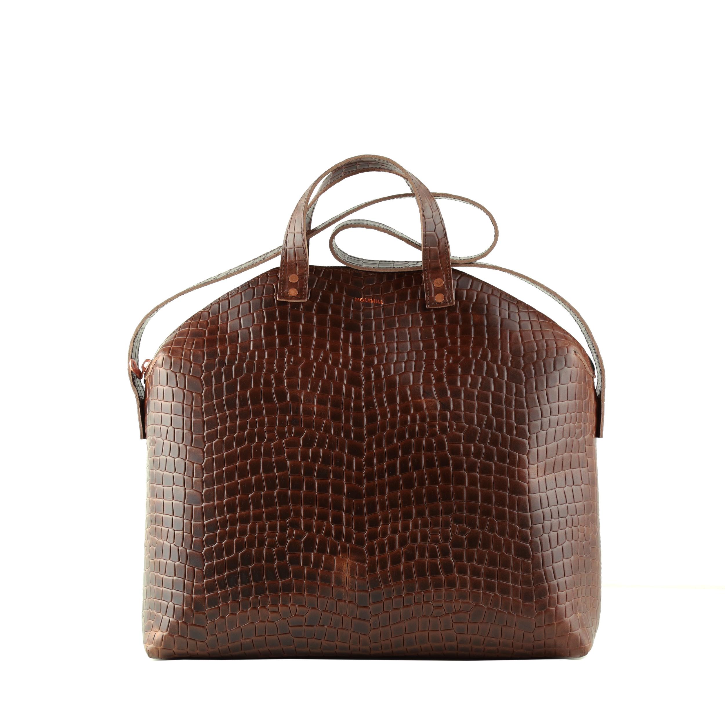 Torba-Madura-Handbag-Croco-Sample-Sale-1