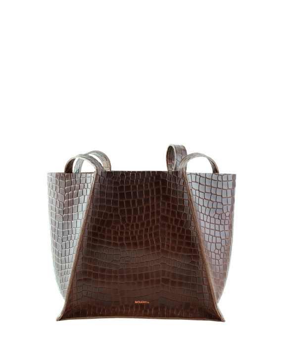 Torba-Maura-Fold-Bag-Croco-Sample-Sale-1