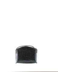 Timi Mini Croco Black-2