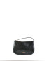Torba-BOAT Crossbody Bag Croco Black-1