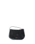 Torba-BOAT Crossbody Bag Croco Black-2