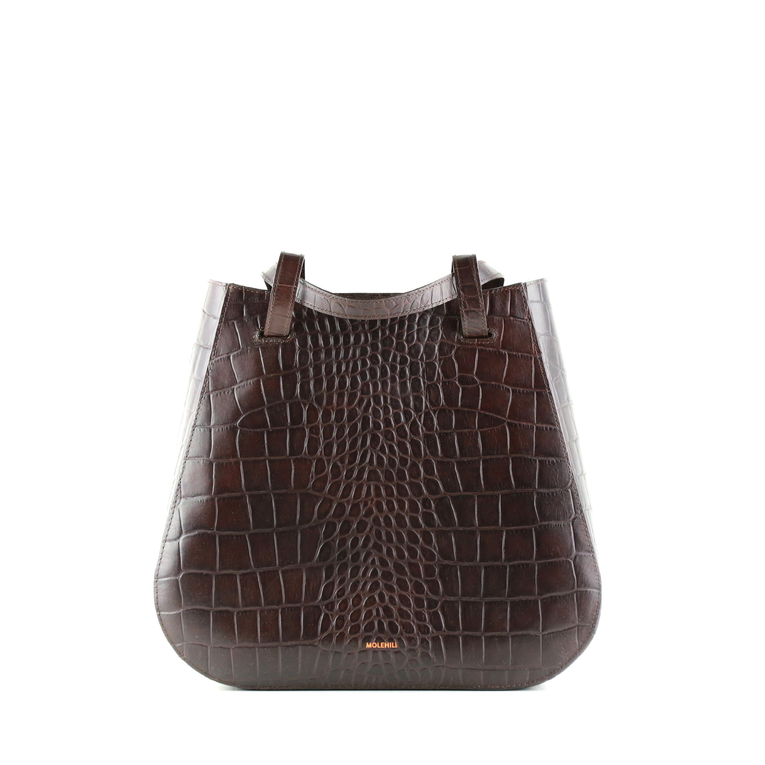 Torba-LESA-Medium-Handbag-Croco-Brown-SpecialEdit-2