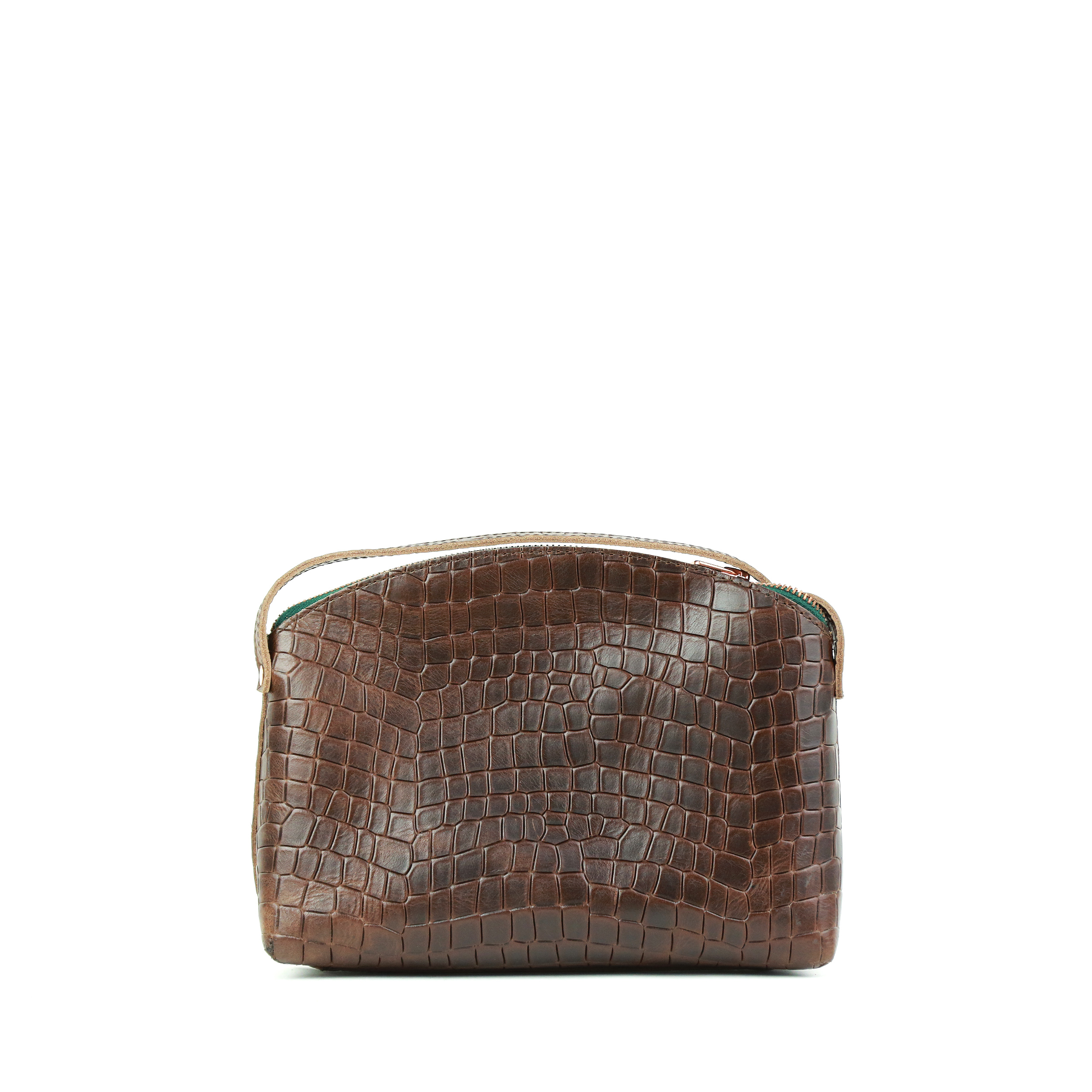 Torba-TIMI Crossbody Bag Croco-1