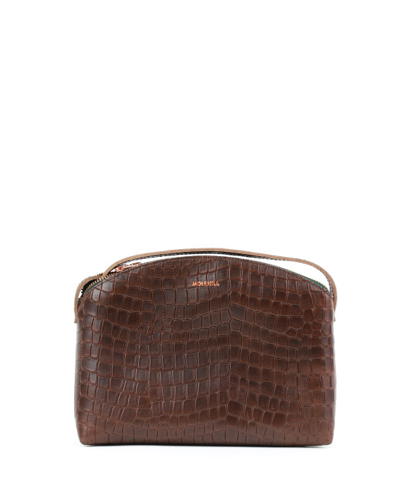 Torba-TIMI Crossbody Bag Croco