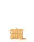 Pane Mini Crossbody Woven Bag Natural-4