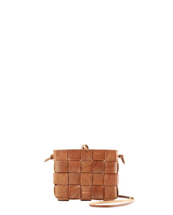 Pane Mini Crossbody Woven Bag Wild-1