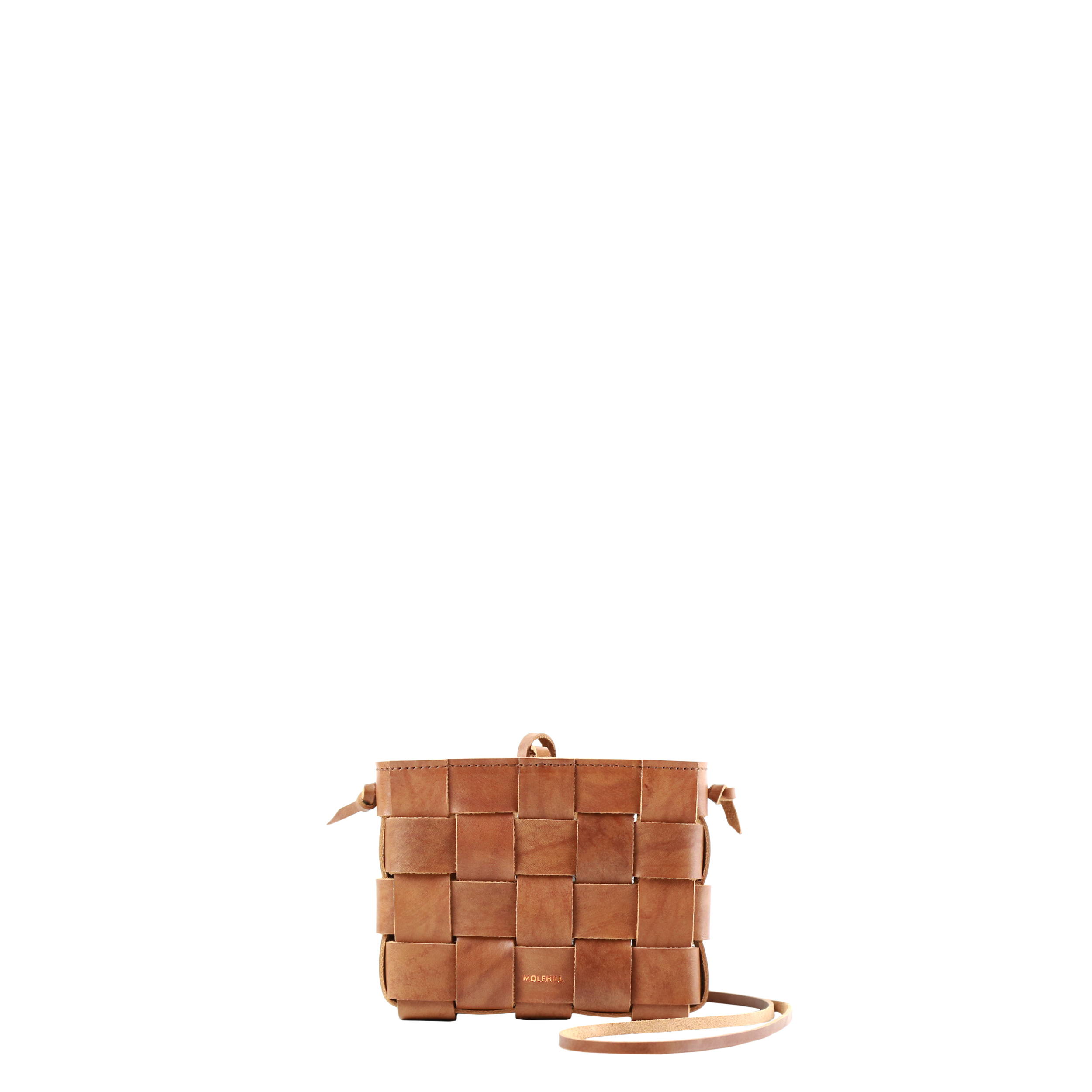 Pane Mini Crossbody Woven Bag Wild-1