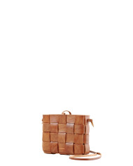 Pane Mini Crossbody Woven Bag Wild-2