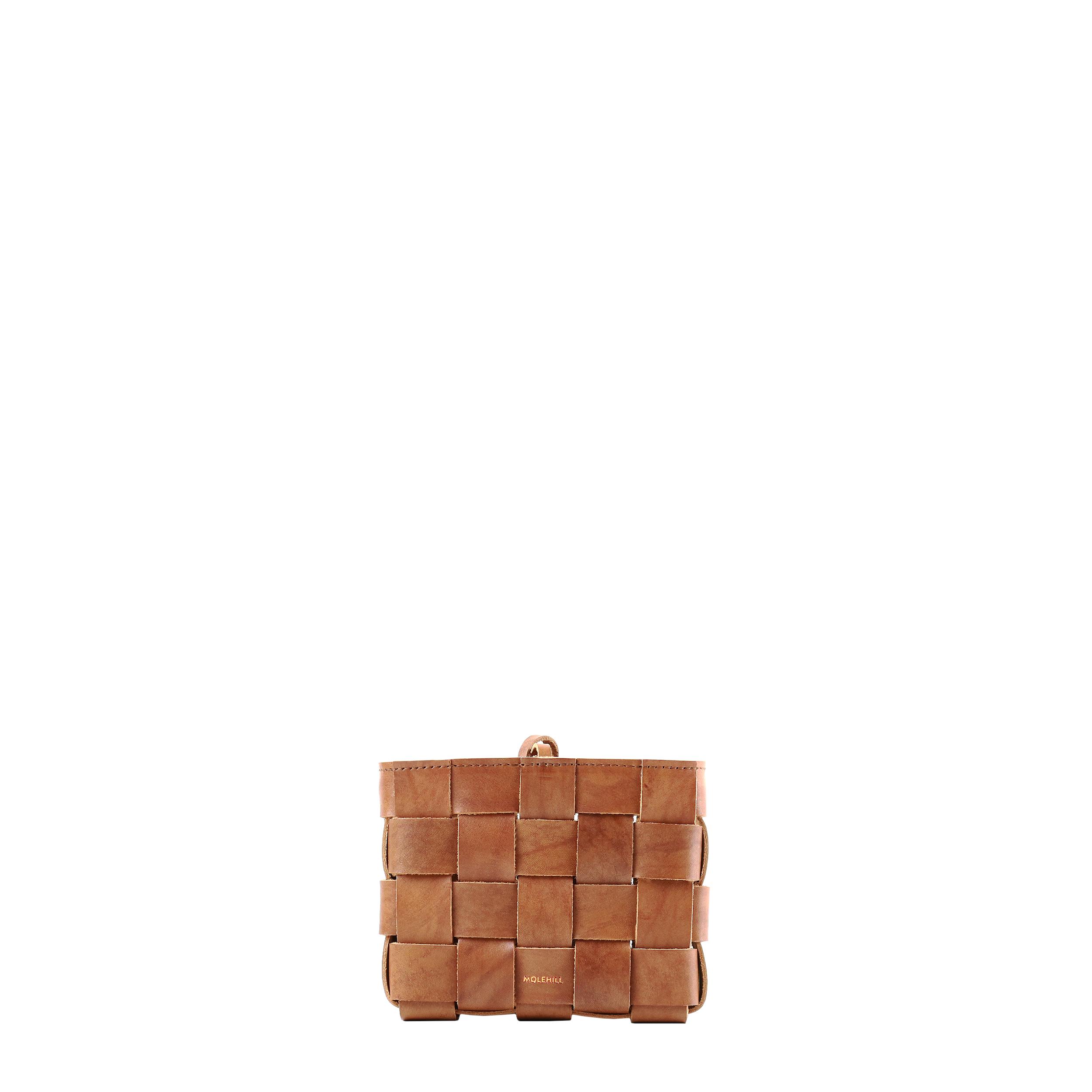 Pane Mini Crossbody Woven Bag Wild-3