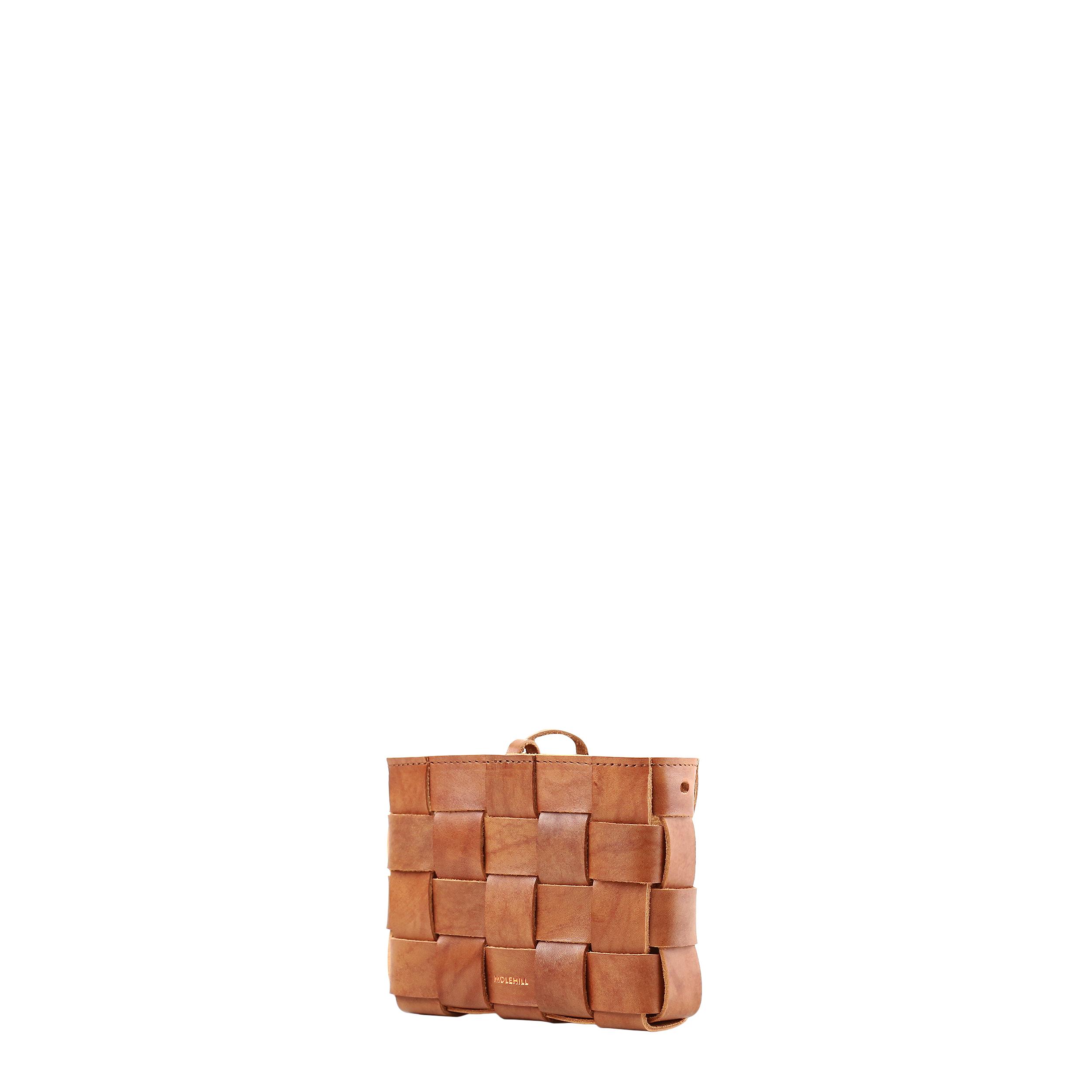 Pane Mini Crossbody Woven Bag Wild-4