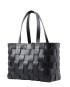 Pane Shopper Woven Bag Horizontal-2