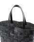 Pane Shopper Woven Bag Horizontal-3