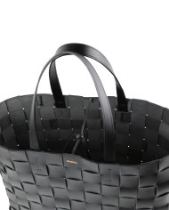 Pane Weekender Woven Bag-3