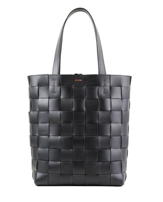 Pane Shopper Woven Bag Vertical-1