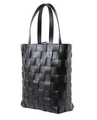 Pane Shopper Woven Bag Vertical-2