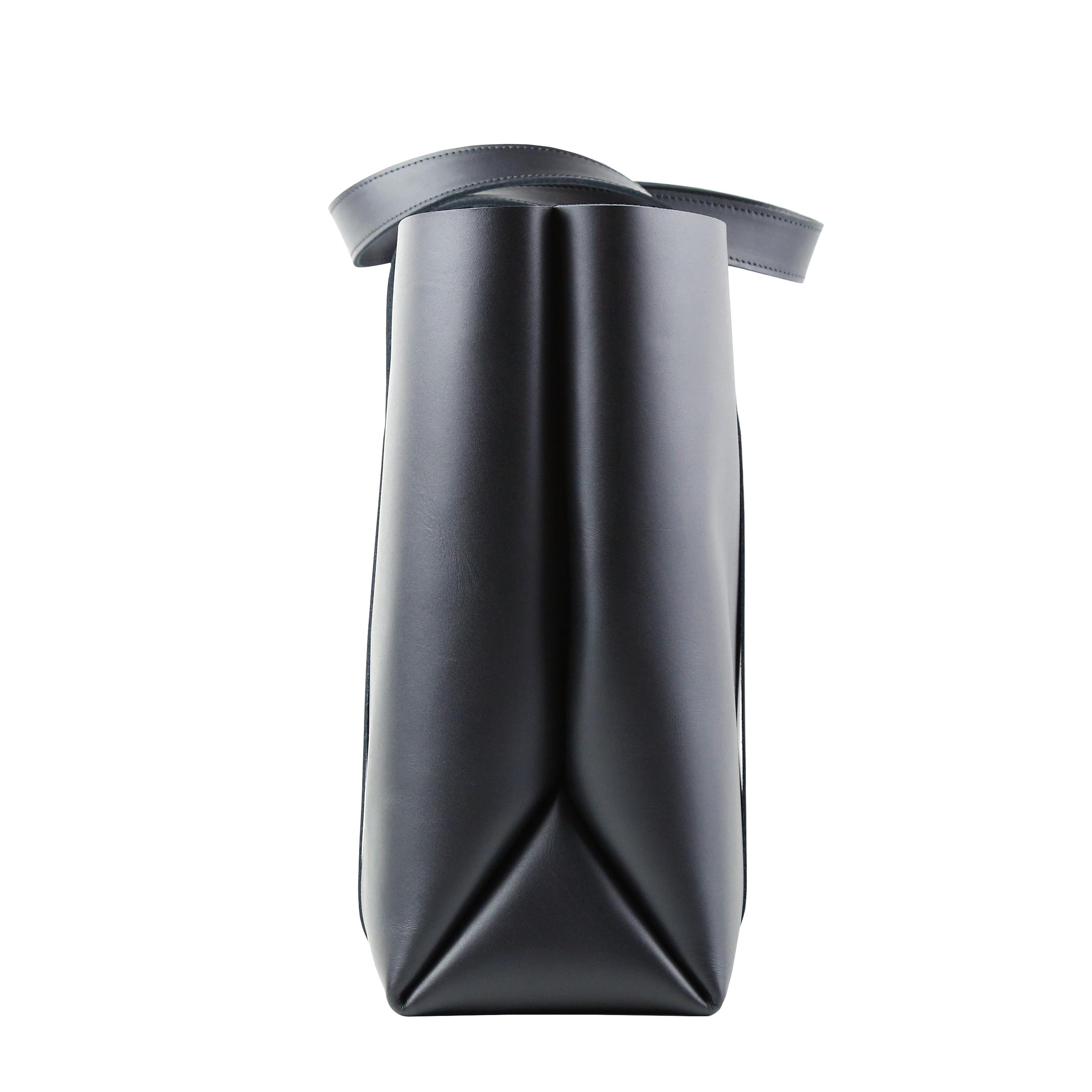KRAFLA-Shopper-Black-3