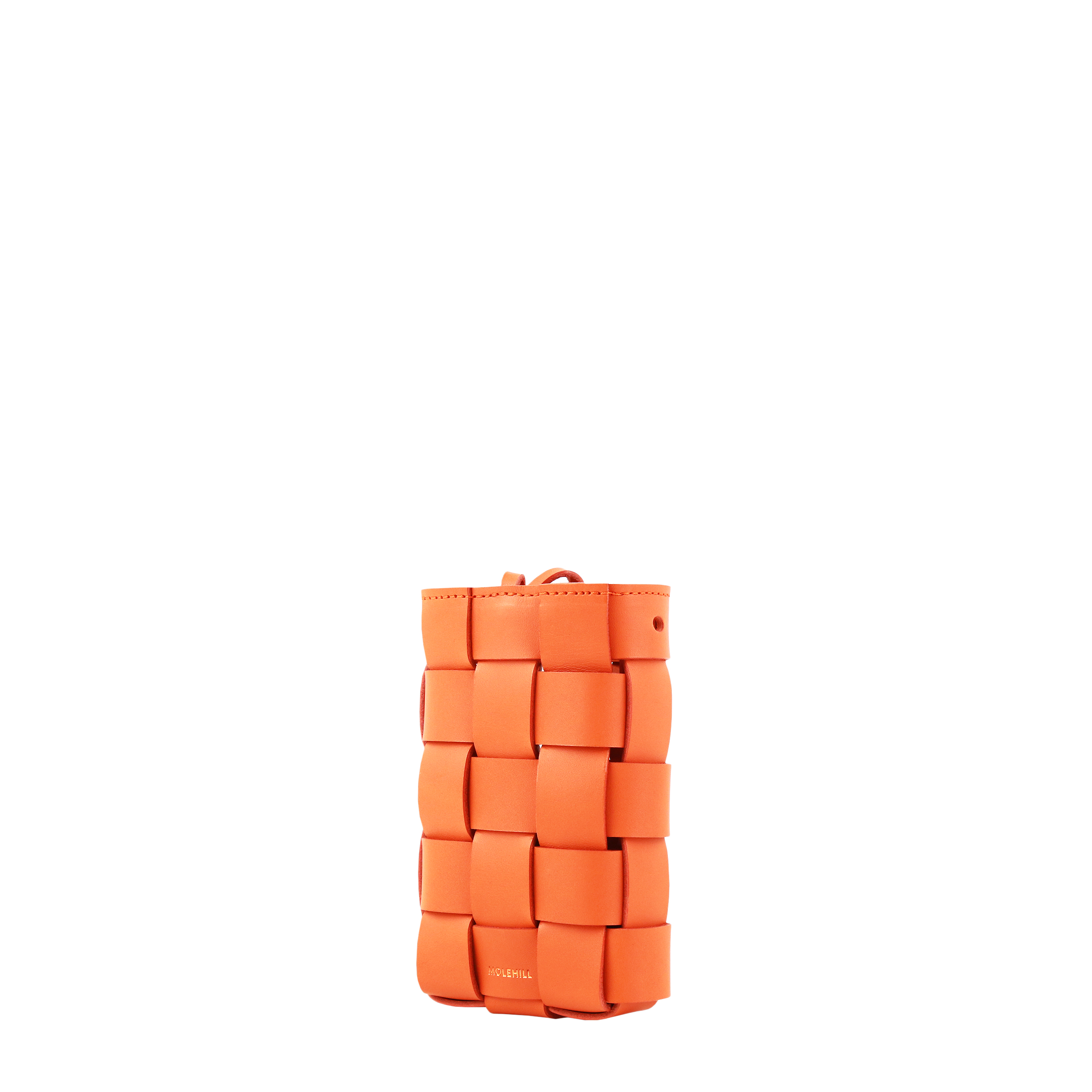 Panetto Pouch Orange-2