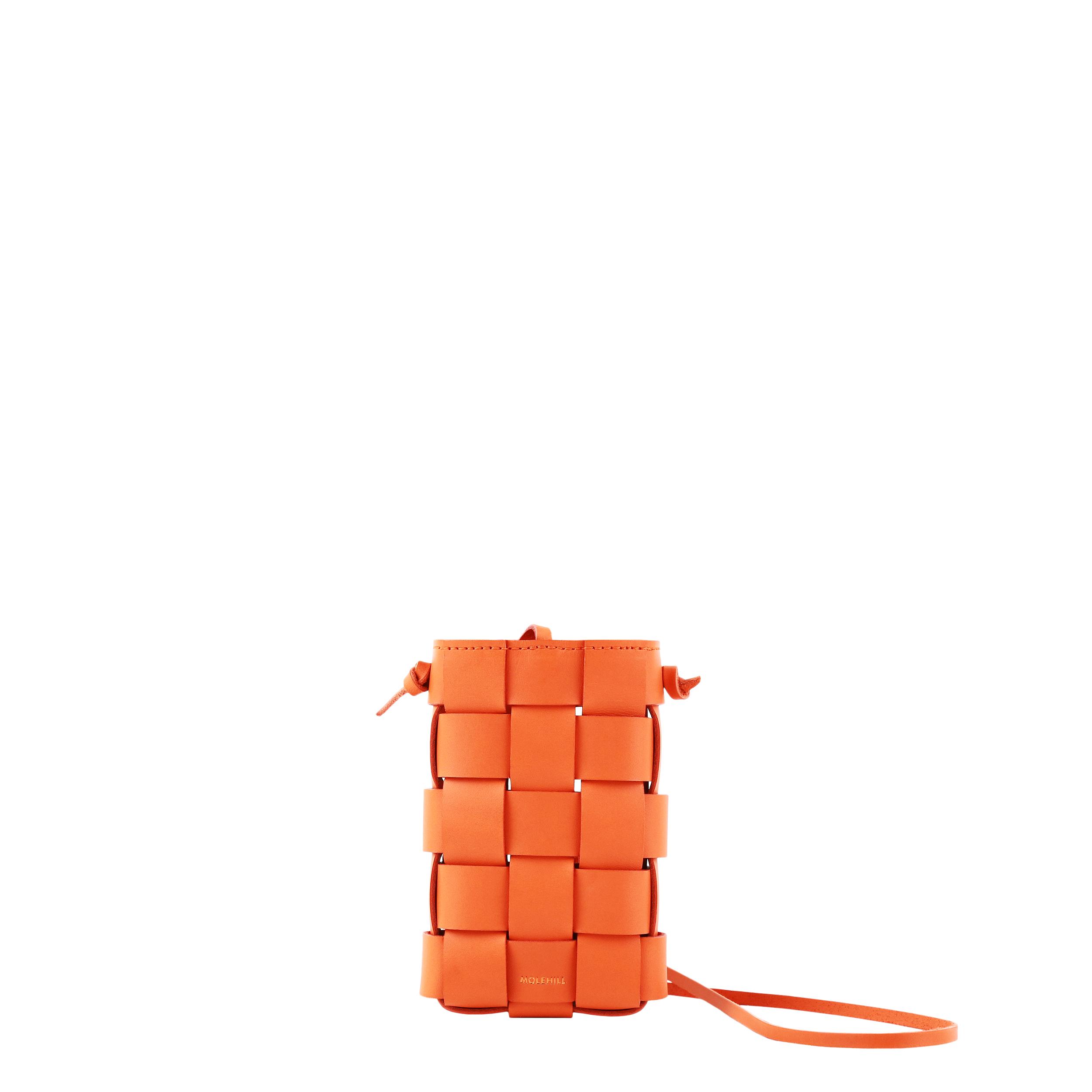 Panetto Pouch Orange-3