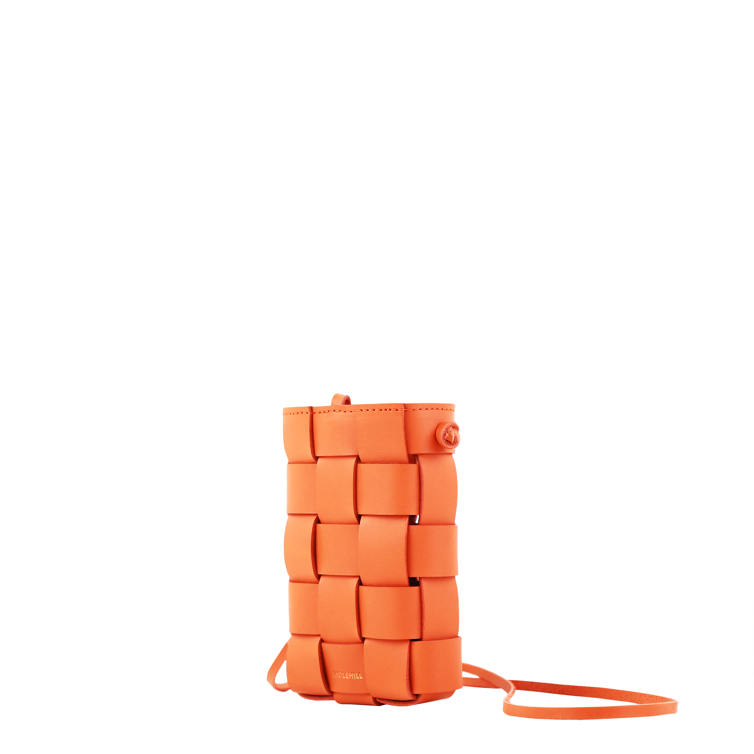 Panetto Pouch Orange-4