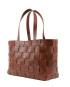 Pane Shopper Woven Bag Horizontal Wild-2