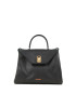HEIDA Small Black Grained