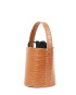 Torba-Bucket Honey Croco Prototyp-2