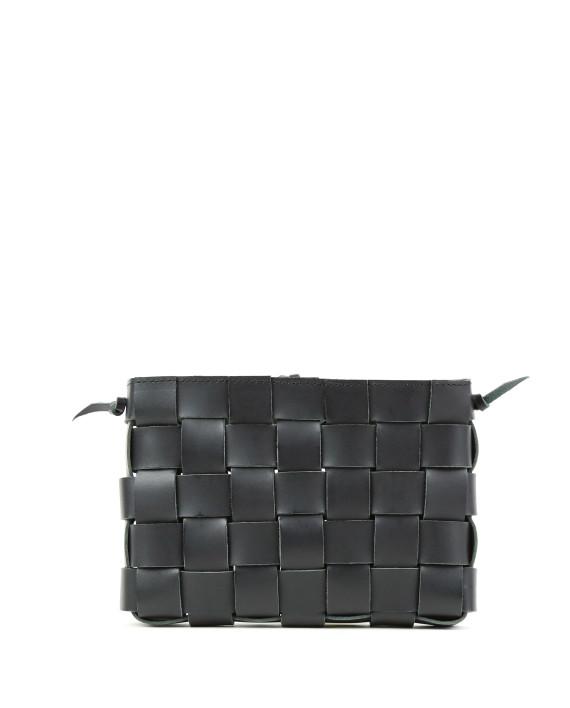Torba-PANE Crossbody Bag Black-1