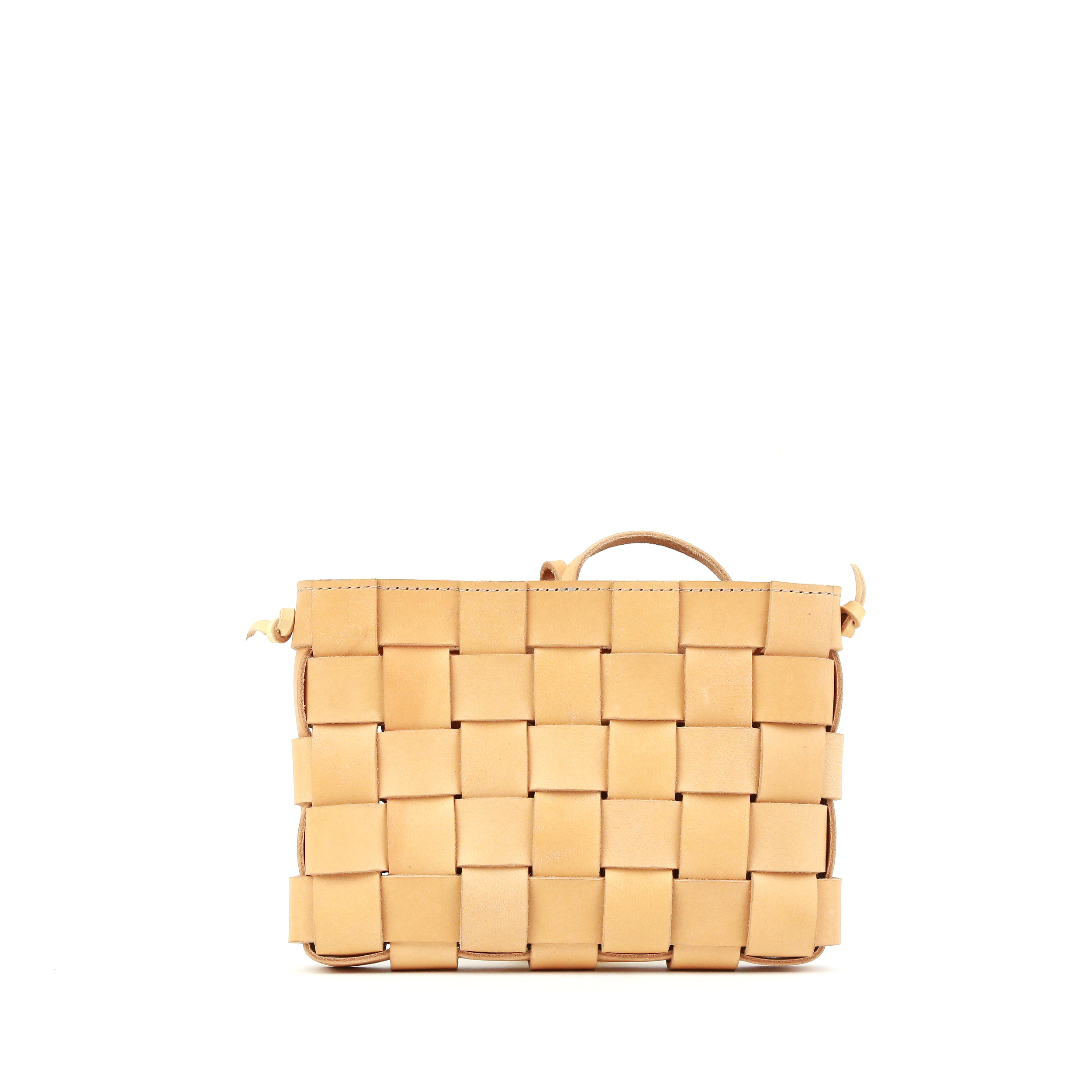 Torba-PANE Crossbody Bag Natural
