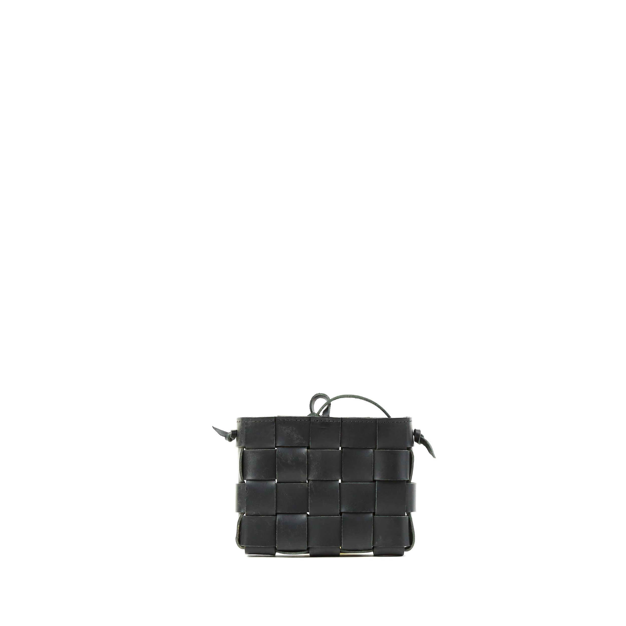 Torba-PANE-Small Crossbody Bag Black-1