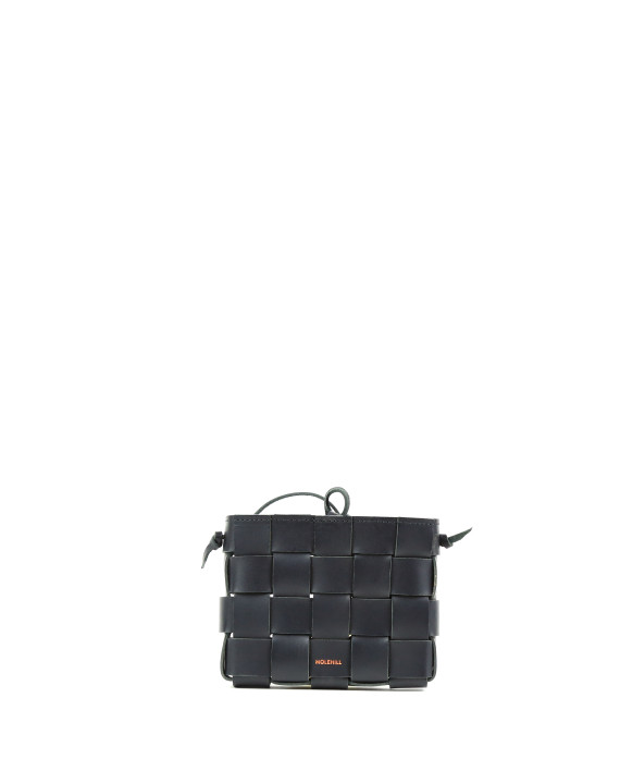 Torba-PANE-Small Crossbody Bag Black