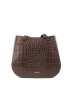 Torba-PLESA Small Croco Brown SS