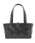 Torba-Pane Small Woven Shopper Bag Horizontal-1