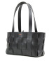 Torba-Pane Small Woven Shopper Bag Horizontal-2