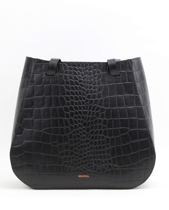 LESA Croco Black Special Edit-1