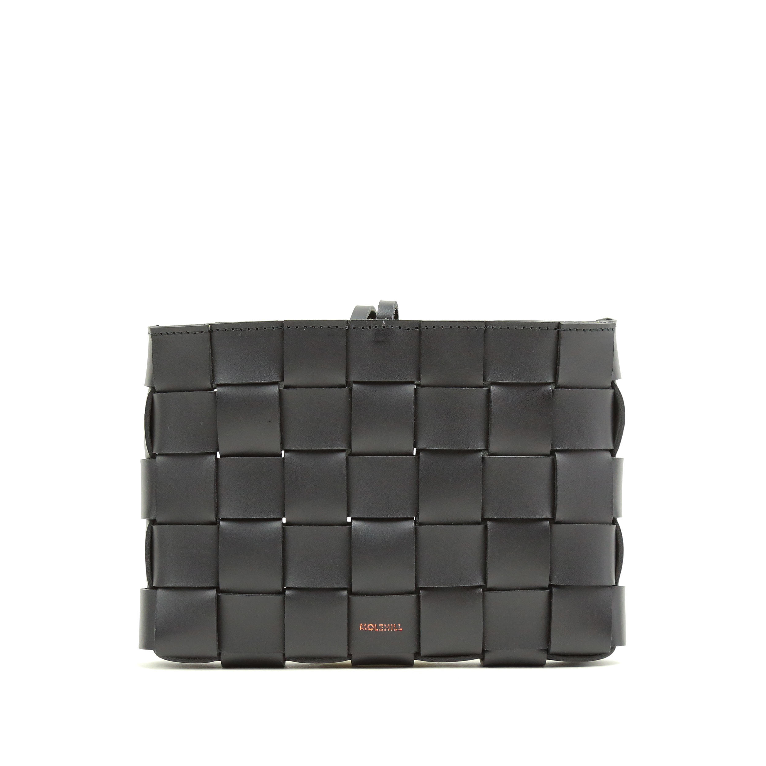 PANE Crossbody Black-1