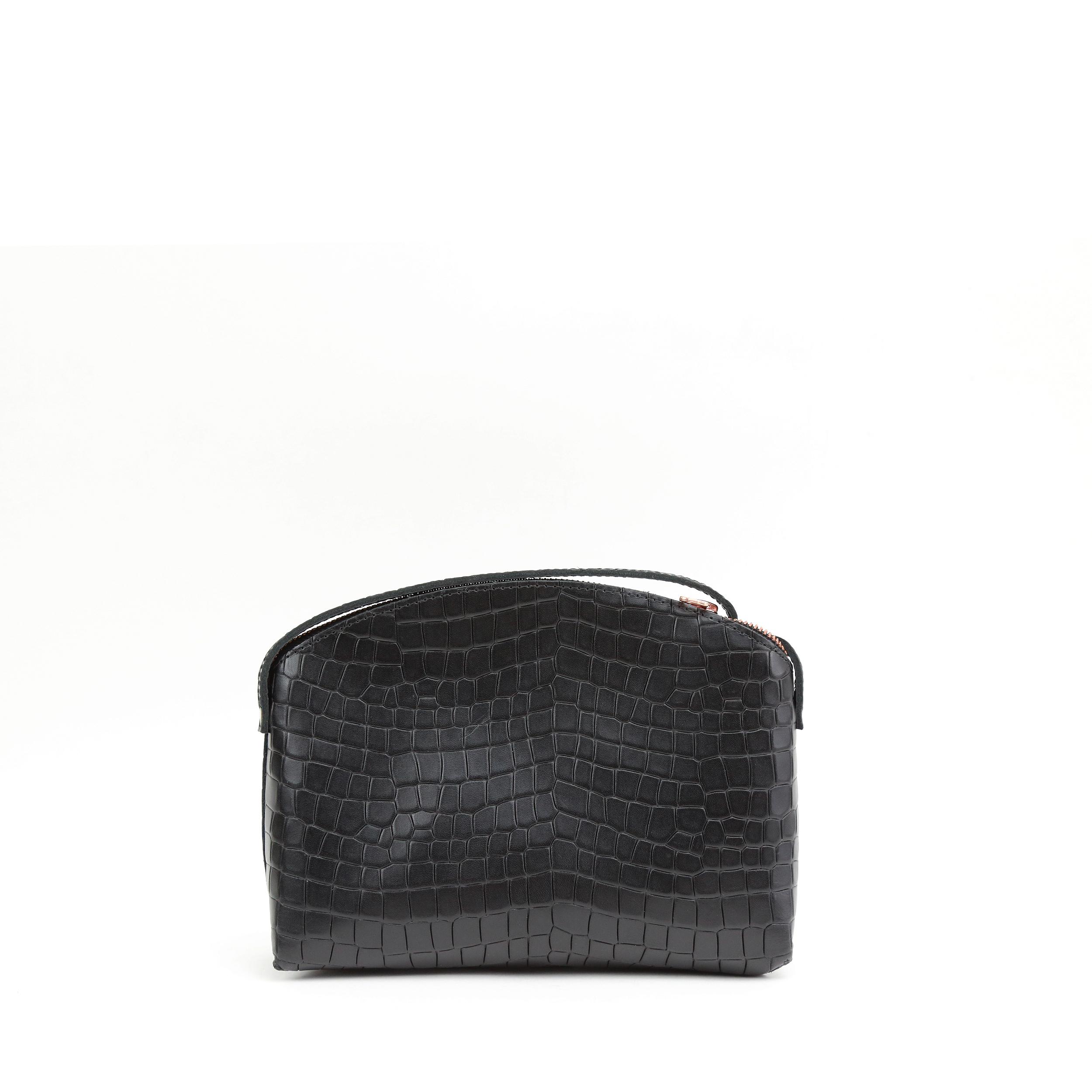 TIMI-Crossbody-Bag-Croco-Black-2