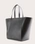 Torba ESTE Large Zip Weekender Bag Black 3