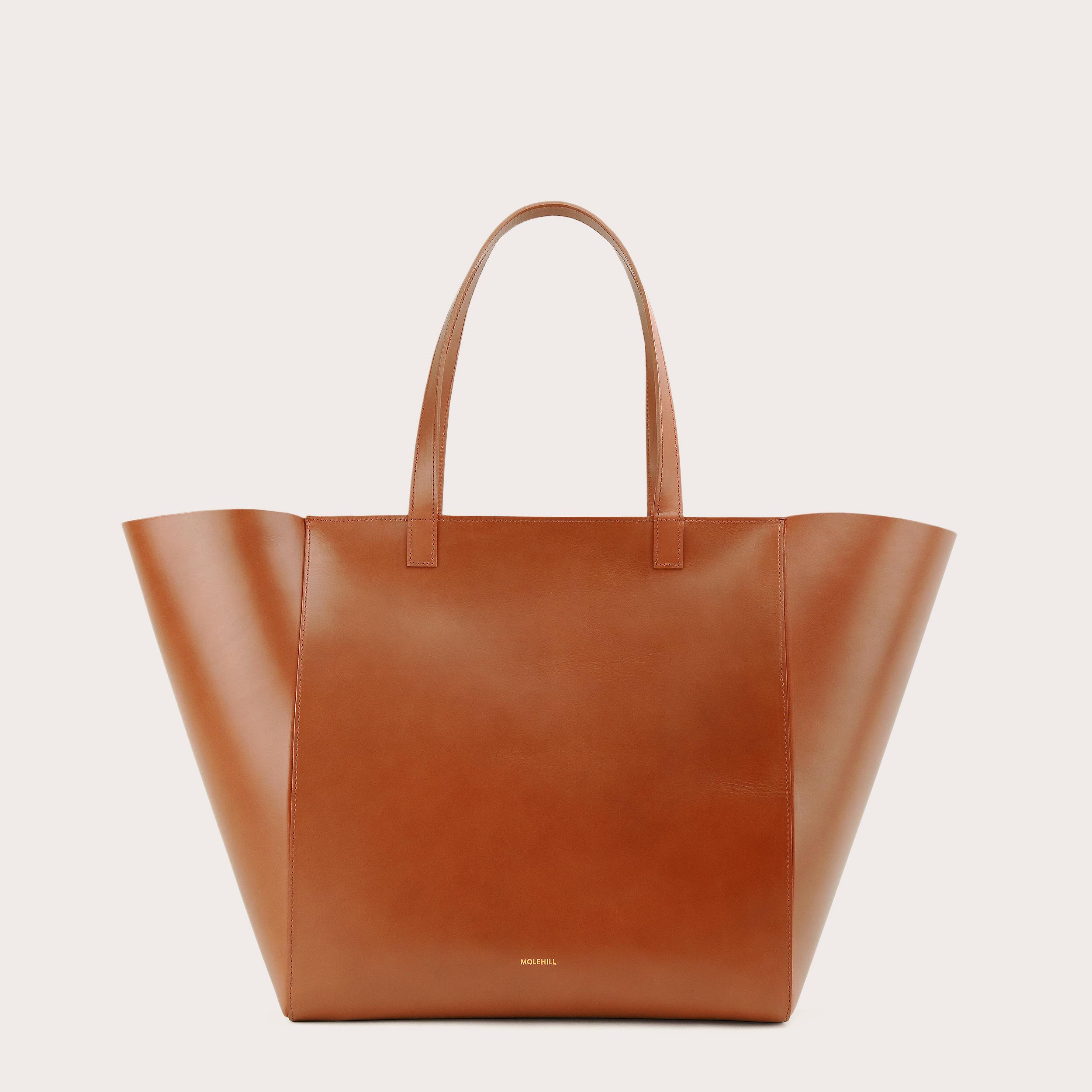 Torba ESTE Large Zip Weekender Bag Tan 1