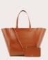 Torba ESTE Large Zip Weekender Bag Tan 2