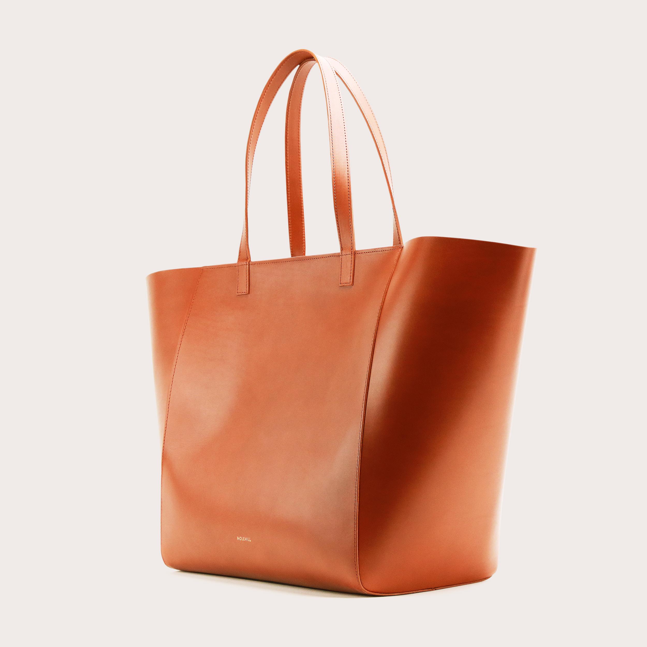 Torba ESTE Large Zip Weekender Bag Tan 3