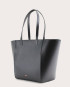 Torba ESTE Medium Zip Shopper Bag Black 3