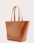 Torba ESTE Medium Zip Shopper Bag Tan 3