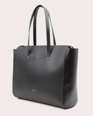Torba SUR Large Zip Weekender Bag Black 2